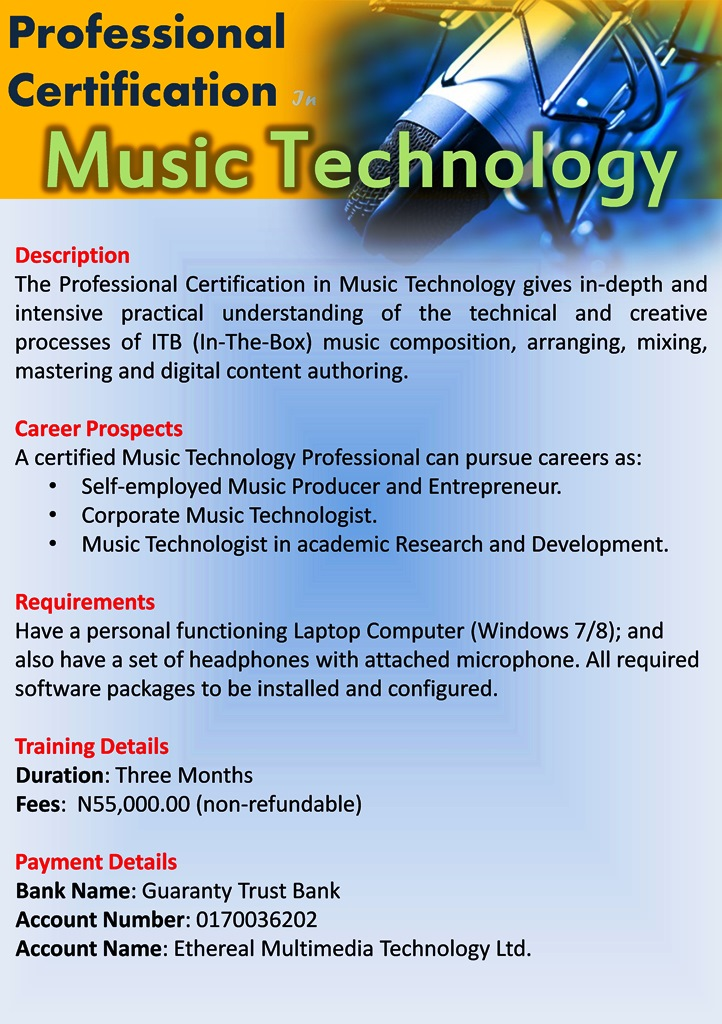 ethereal_multimedia_technology_certifications_flyer_3 Ethereal Multimedia Technology www.ethereal-multimedia.com